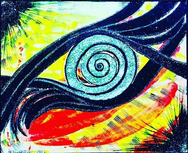 Beautiful neon eye 👁 #conceptart#wynwoodwalls #abstractpainting #dailydrawoff #neonlights #nycartist #art_4share  #mydrawing #artfido_fun #artnerd #artfido #arthub #artistic_artshare #artistic_exposure #myartwork #drawinggirl #artopia_world #dailyarts #arts_promote #elite_shotz #arrtposts #theartlovers #artistic_unity_ #artistdrop #artistic_nation #wynwoodmiami