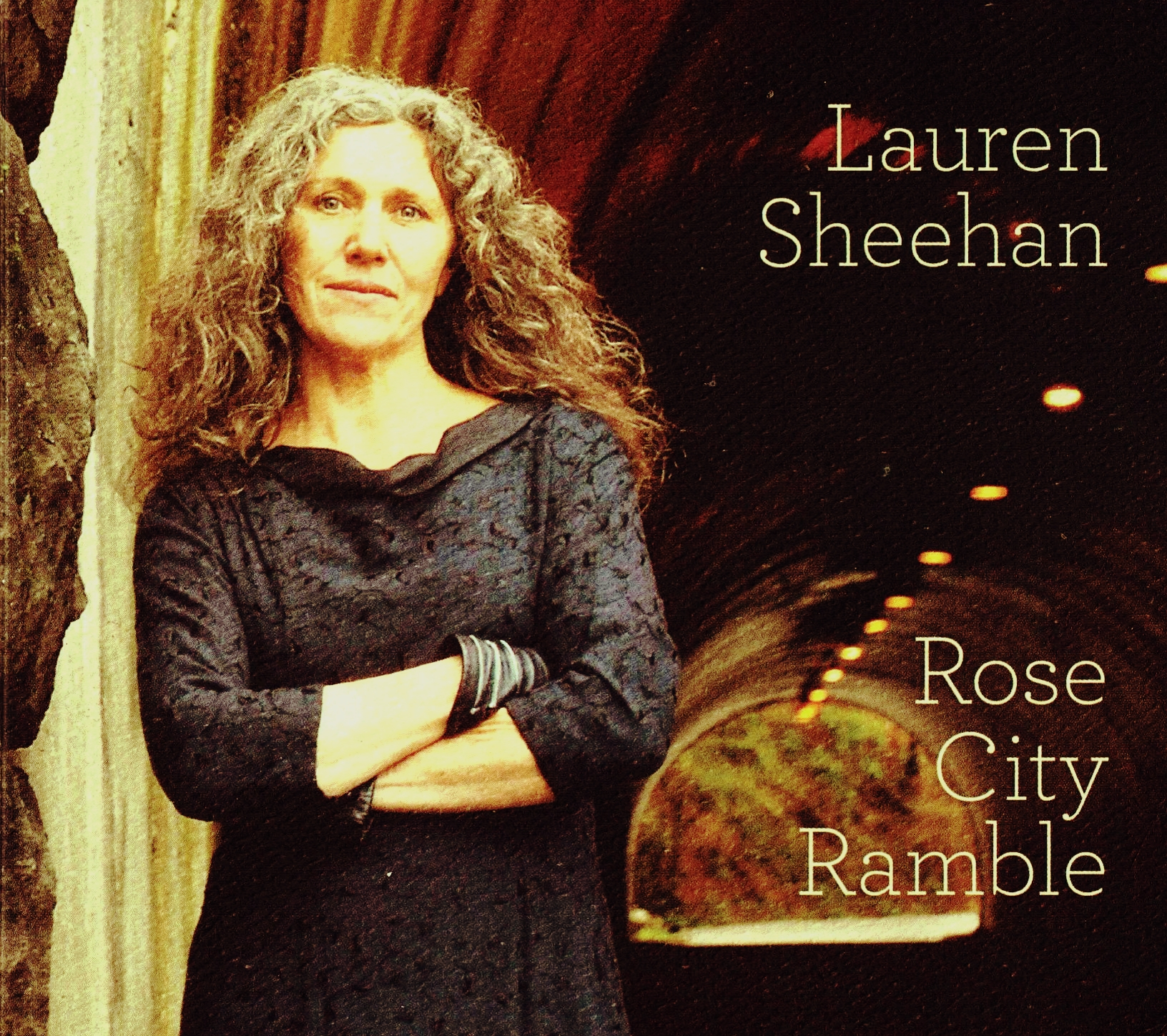 Lauren Sheehan, Rose City Ramble