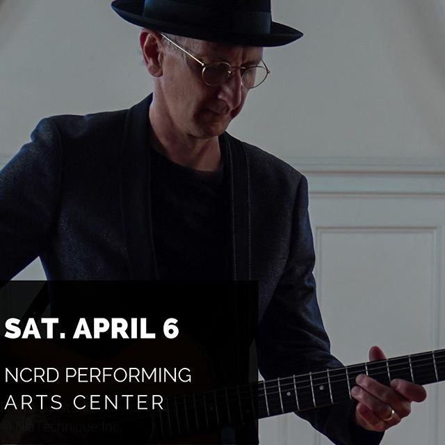 Terry will be playing this Saturday at #NCRDPerformingArtsCenter in #NehalemOR. 7:30 PM. Find more info in our link in bio.