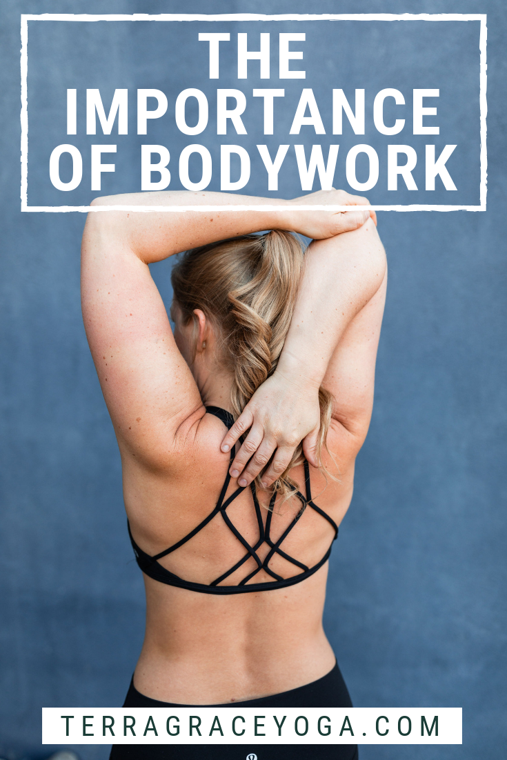 How to take care of your physical body and heal