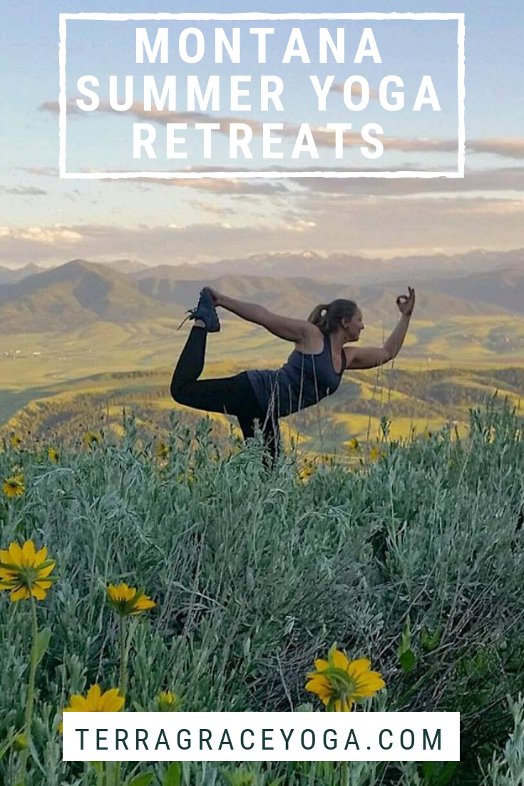 Yoga Retreats in Montana