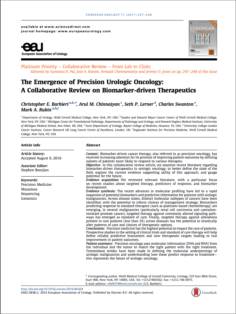 The Emergence of Precision Urologic Oncology.png