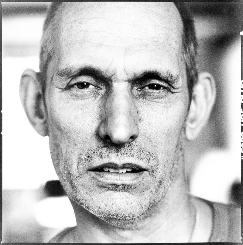 Nick Hedderley  Sonnar 150mm F4