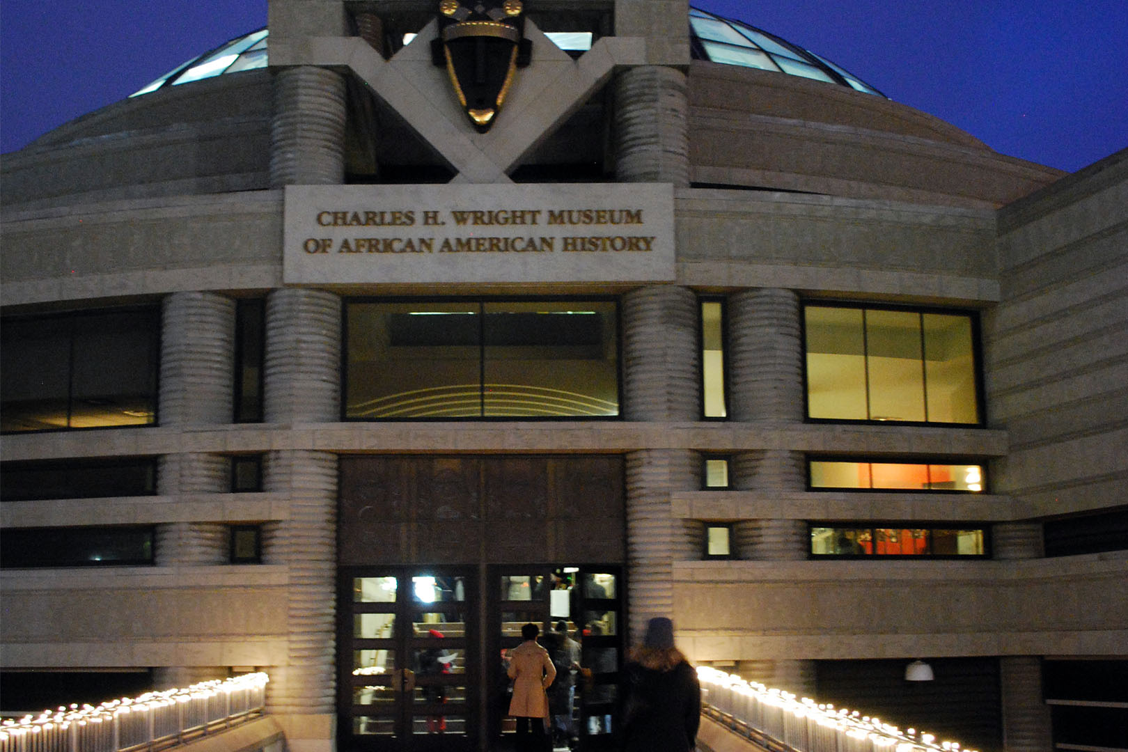Charles H. Wright Museum of African American History