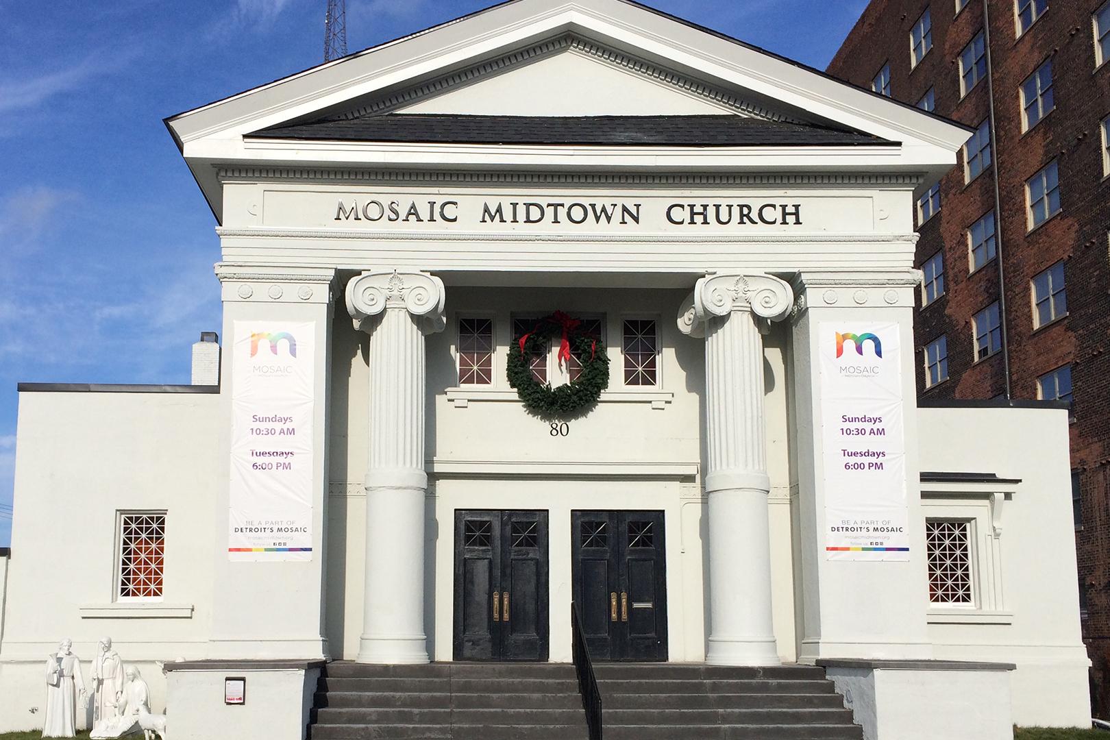 Mosaic Midtown Church