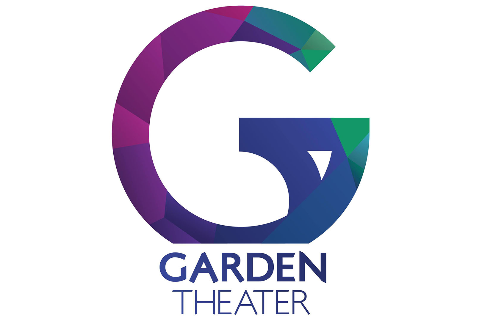 The Garden Theater with the Carr Center