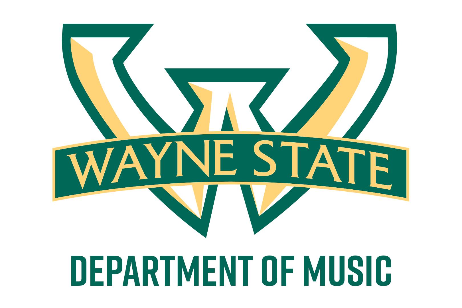 Wayne State University Department of Music Instrument Petting Zoo