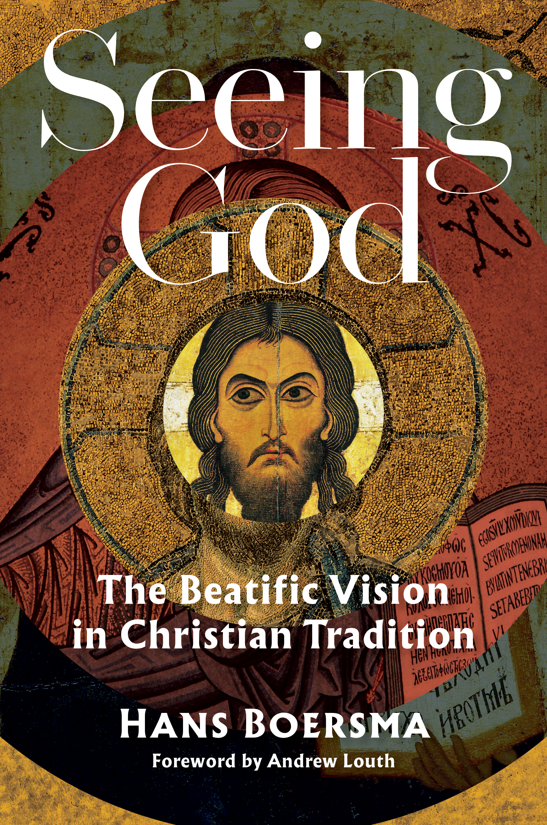Eighth Day Books    Eerdmans    Amazon