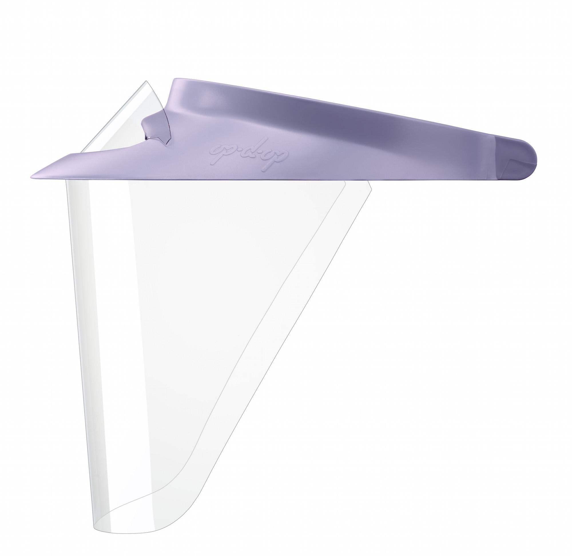 Violet ABS