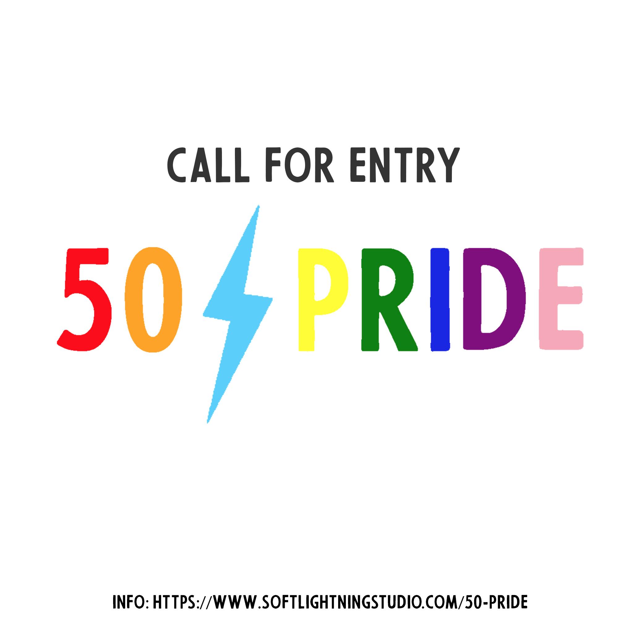 Logo: Call for Entry