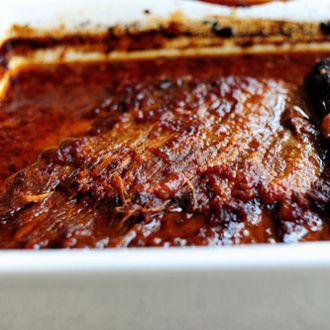 Pioneer Woman's Braised Beef Brisket