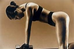 Butt & Thigh Workout w/ Cardio Intervals