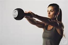 20 Minute KettleBell Workout
