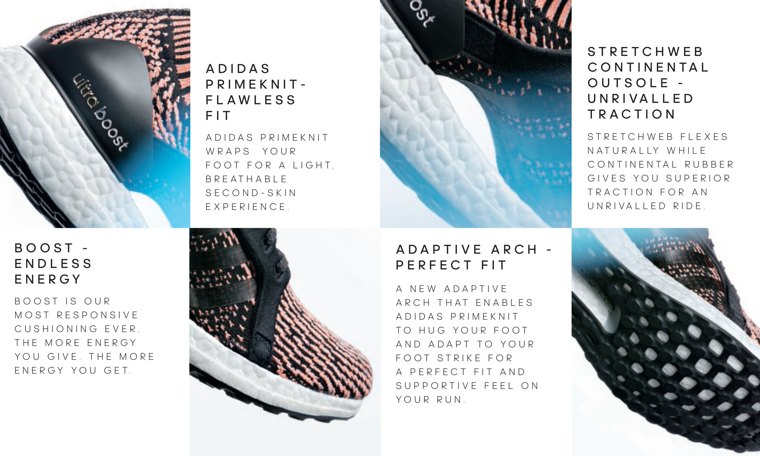 Pic from Adidas website, thank you ADIDAS!