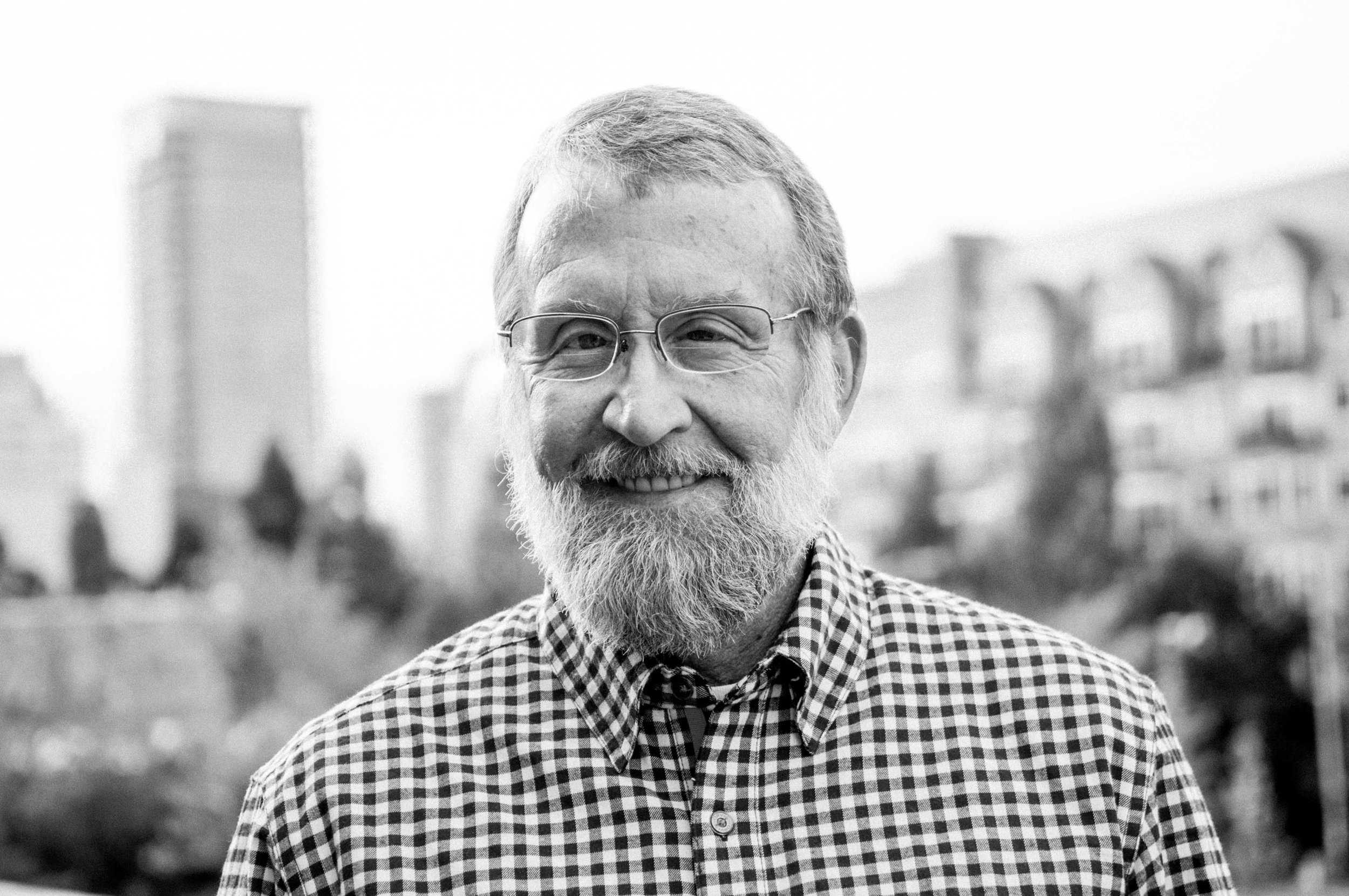Charles Wallace, Senior Project Architect
