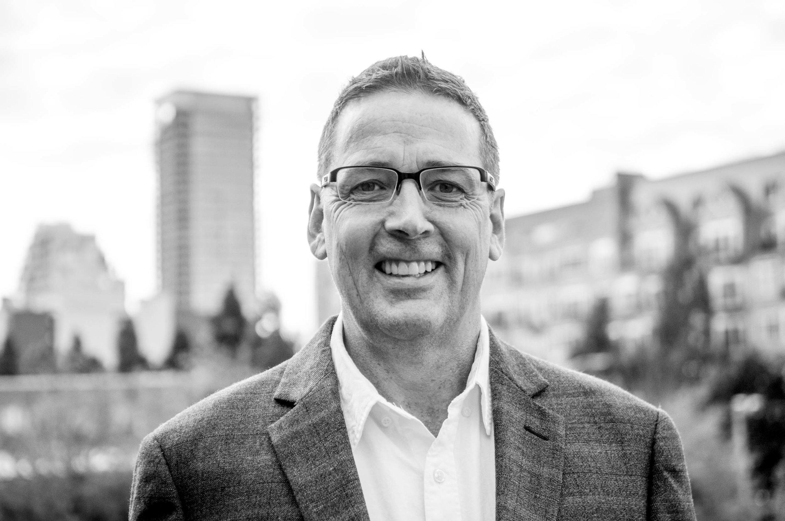 David May, Project Manager