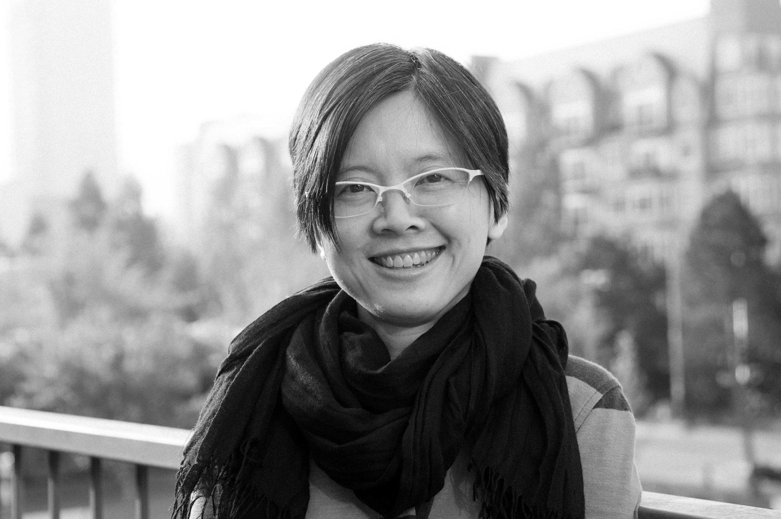 Kusi Chaijumroonpun, Project Manager