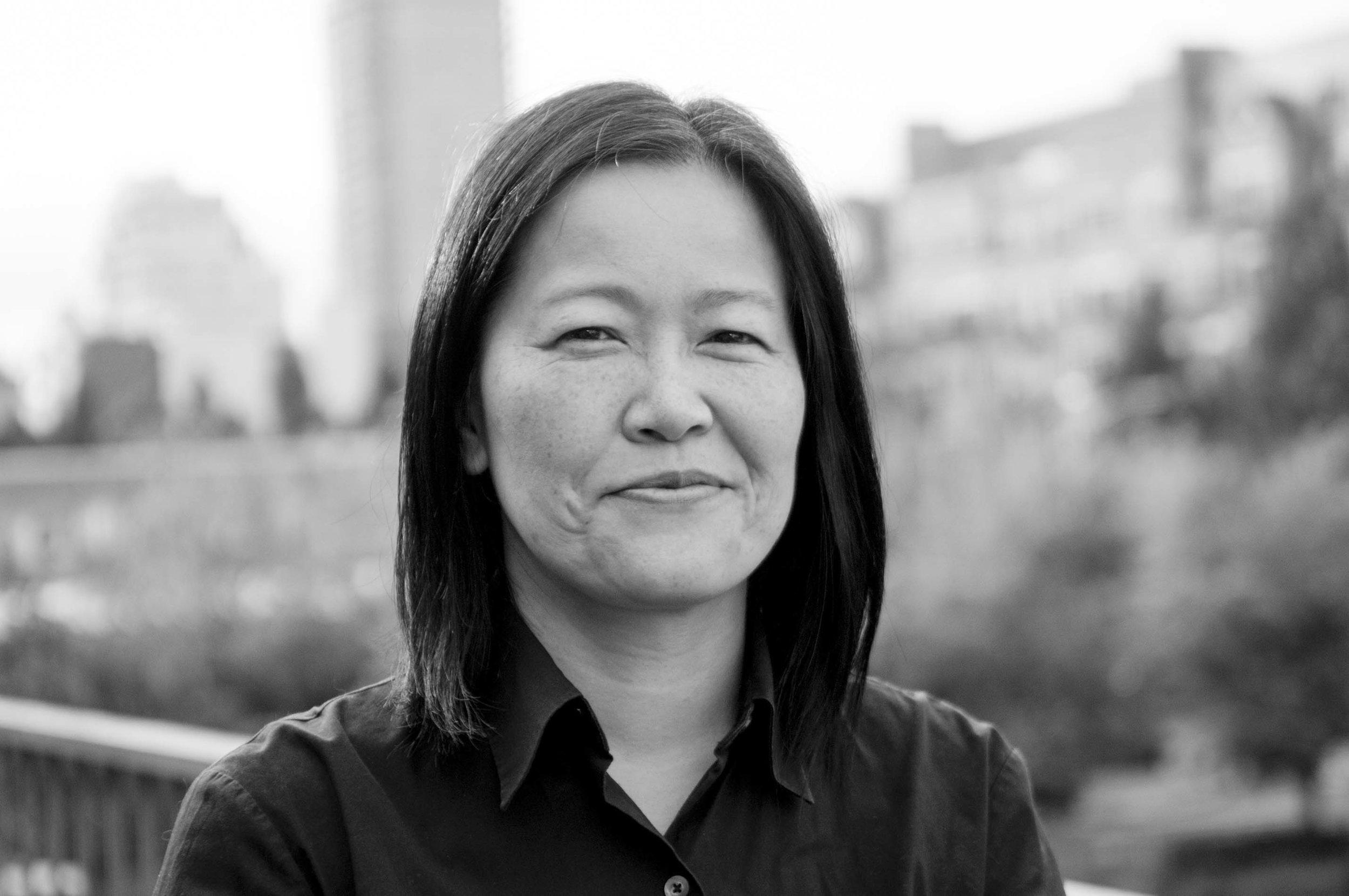 Yoriko Endo, Project Manager