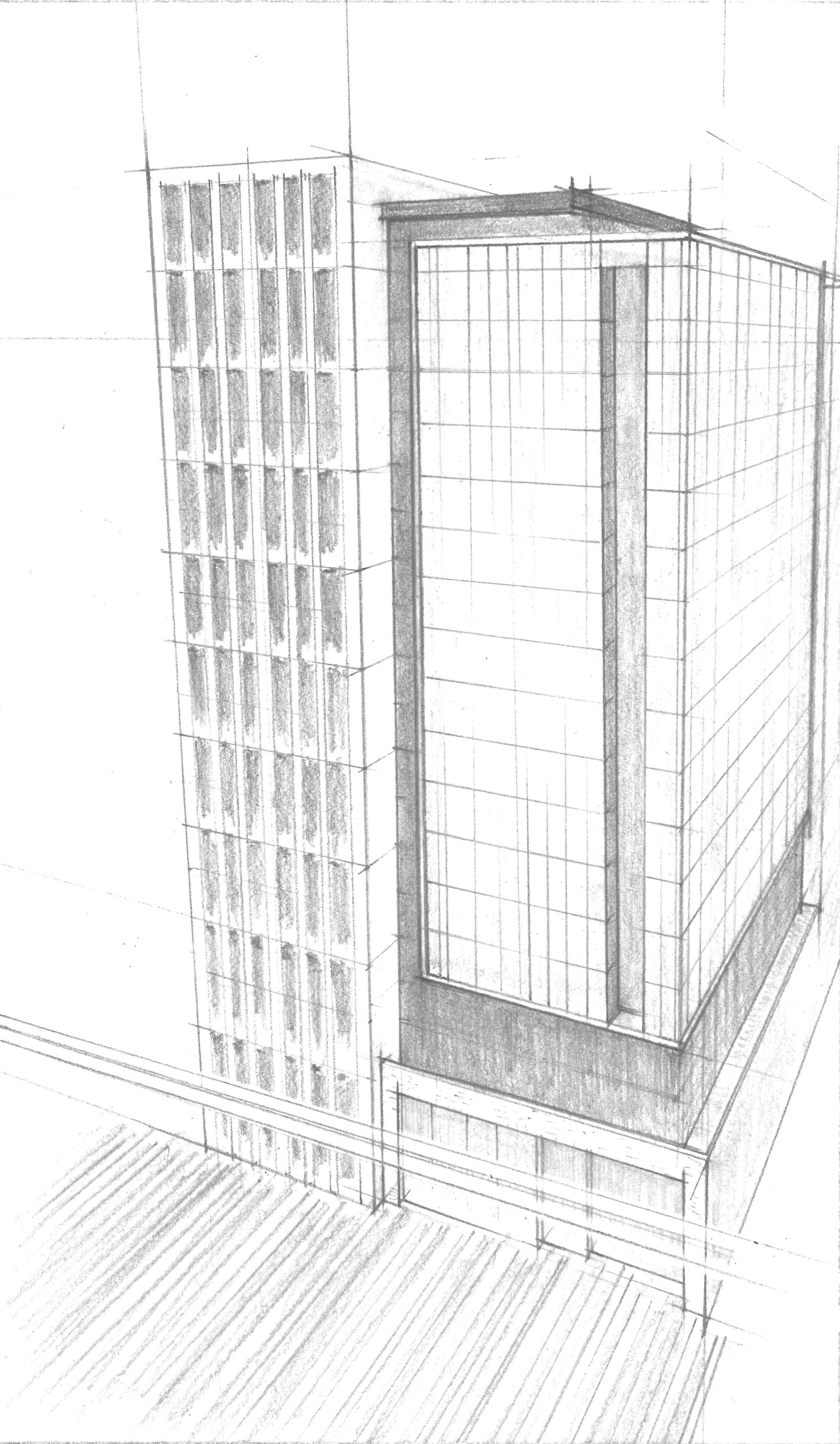 2121 5th Ave High-Rise