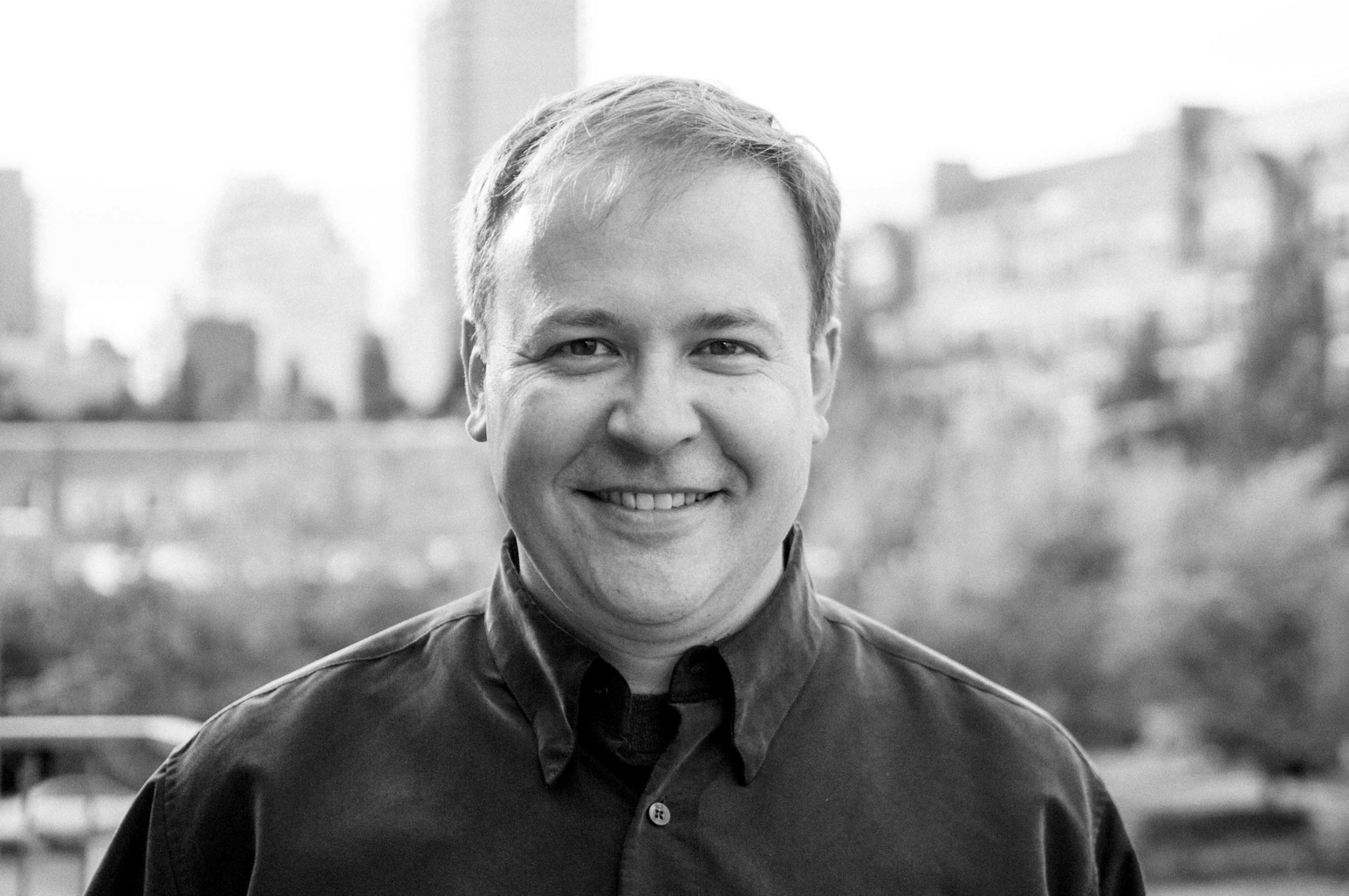 Andrew Kluess, Associate Principal