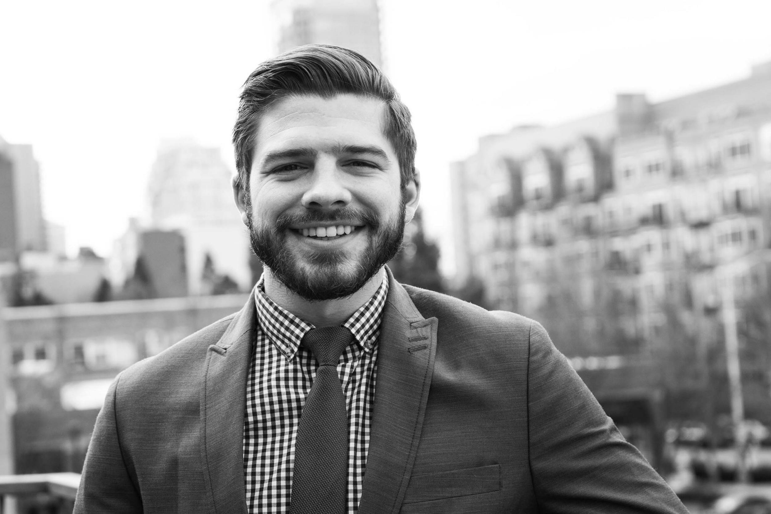 Aaron Blaha, Designer