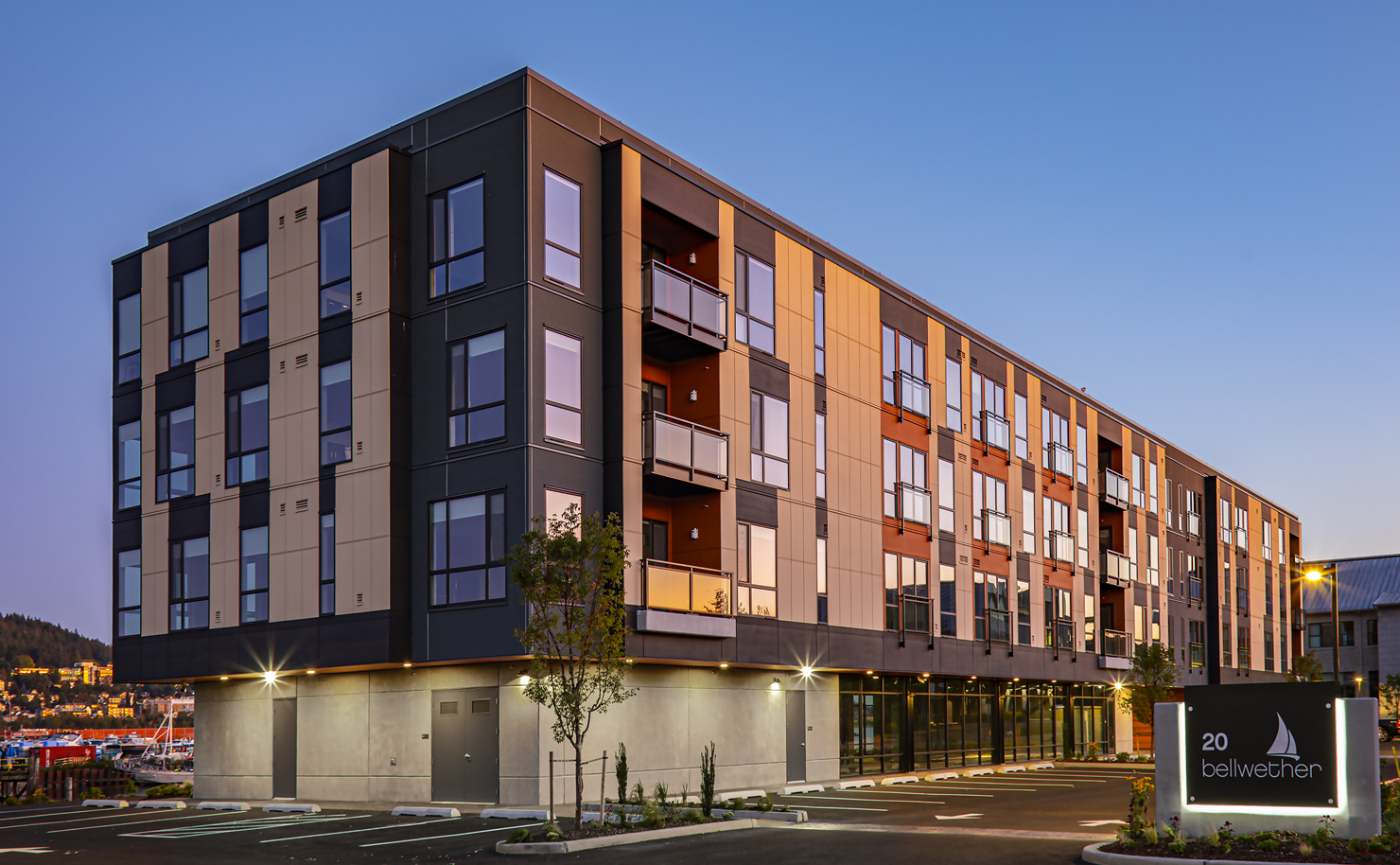 Bellwether Apartments