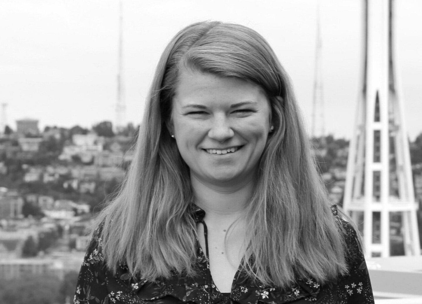 Lauren McWhorter, Designer