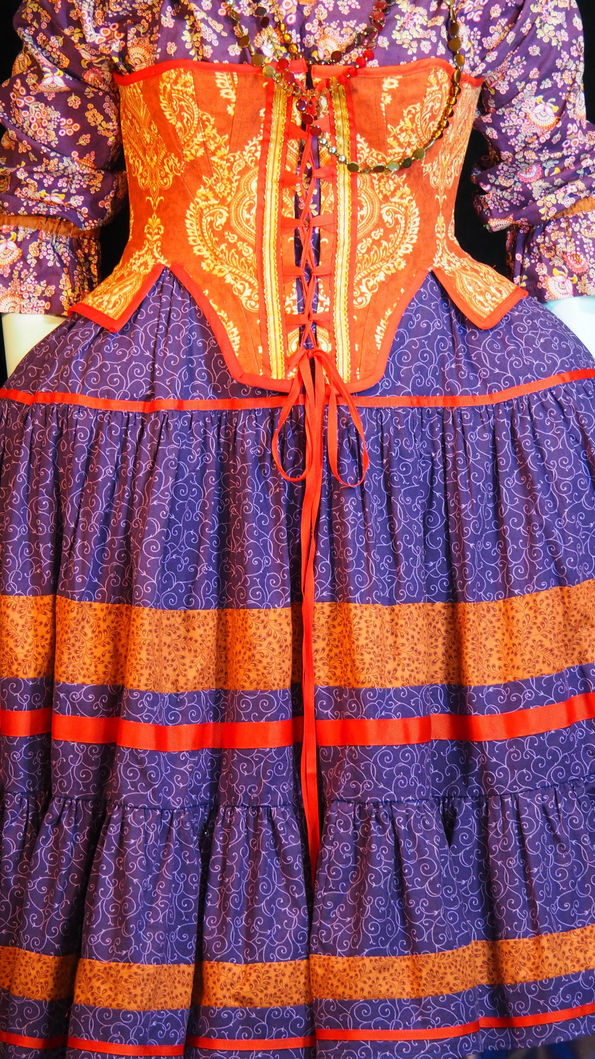 - Orange.Purple.Red