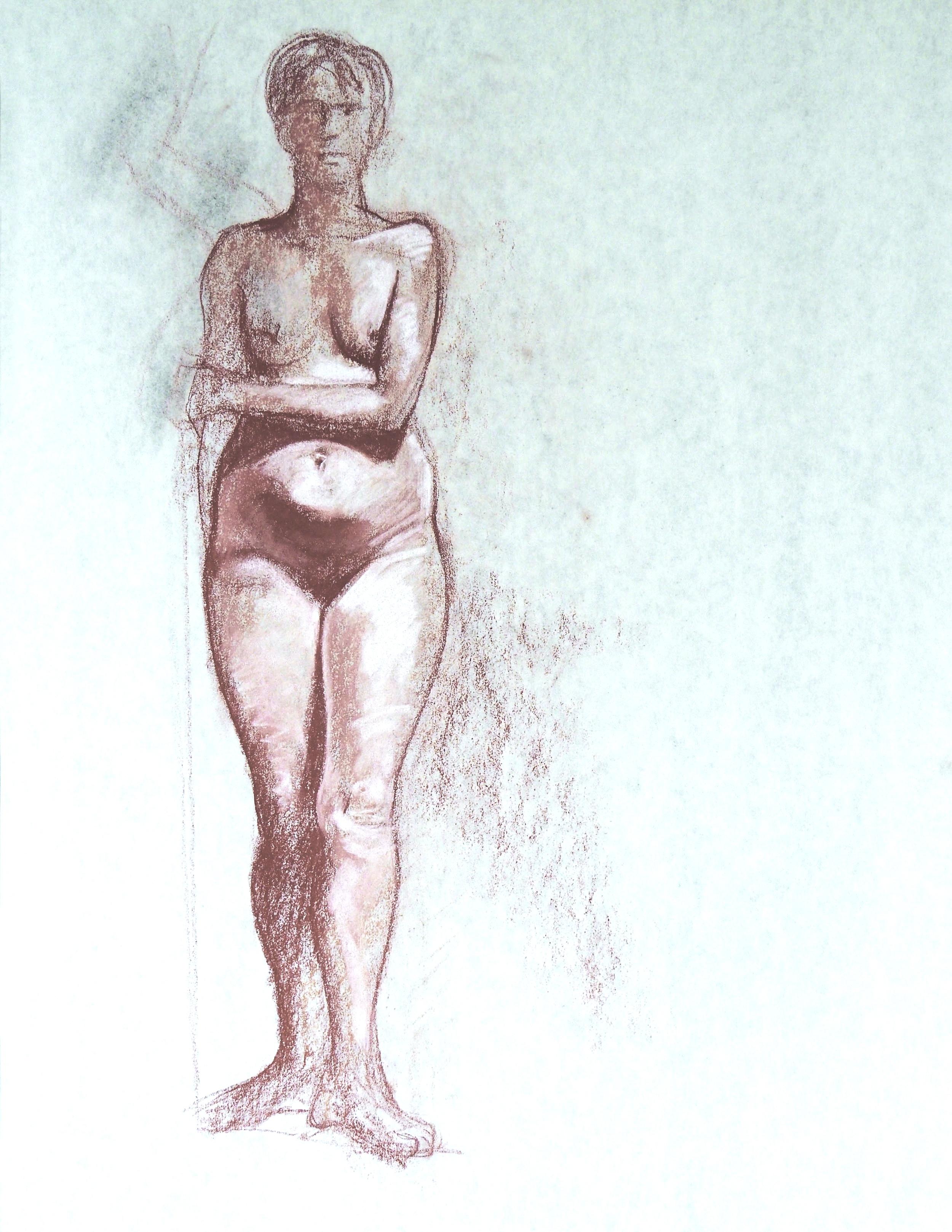 Diane Standing