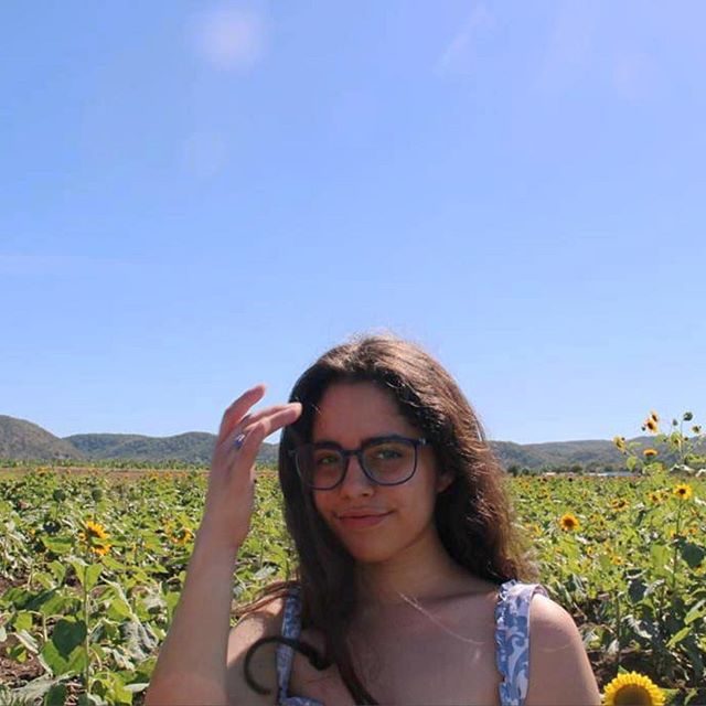 Happy to introduce another new member: Marieliette Corretjer! . Year: 2021 Major: Psychology  Hometown: San Juan, PR Voice Part: S2  Fave food: pasta 🍝 . Outside of the Chorus, Marieliette participates in Cornell Minds Matter (CMM) and conducts psychology research. . This year in the Chorus, Marieliette is most excited to work with so many talented people and make beautiful music together. . We are so happy that you are here, Marieliette, and we especially hope that you enjoyed singing in your first Homecoming Concert with the Chorus! We look forward to getting to know you even better ❤️🎵 . #choruslove
