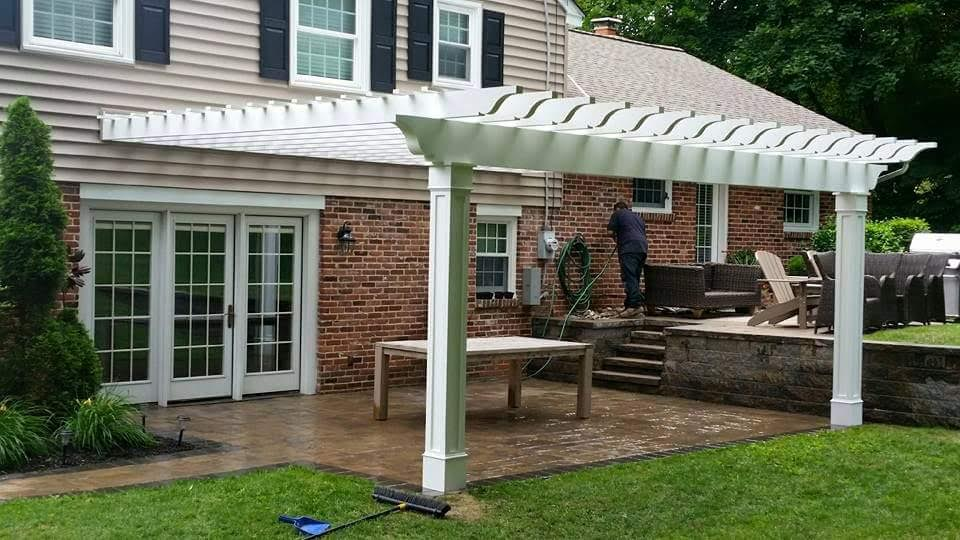 Patios, Decks, & Porches