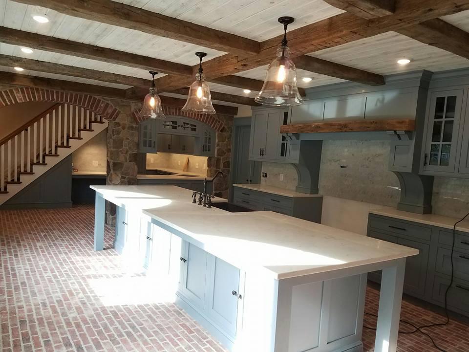 Bars & Kitchens