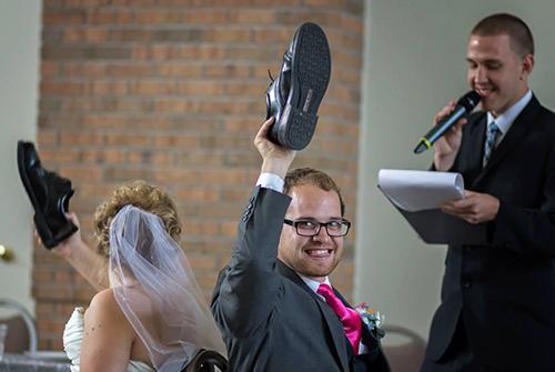 Wedding/DJ Games