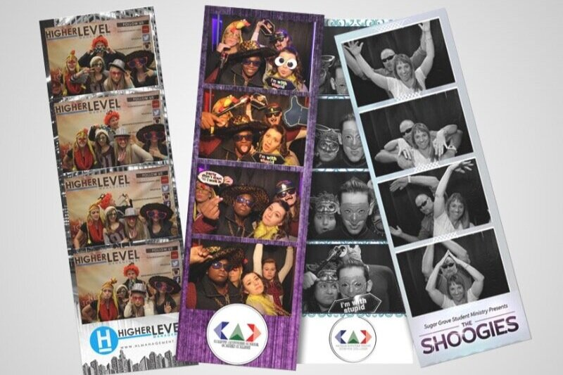 Photo booth & Pricing
