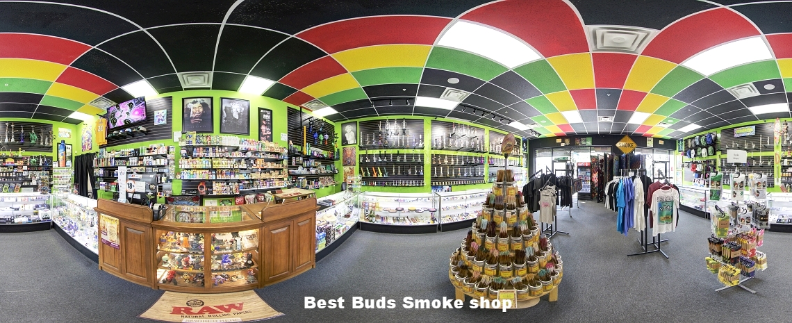 Best Buds Smoke Shop