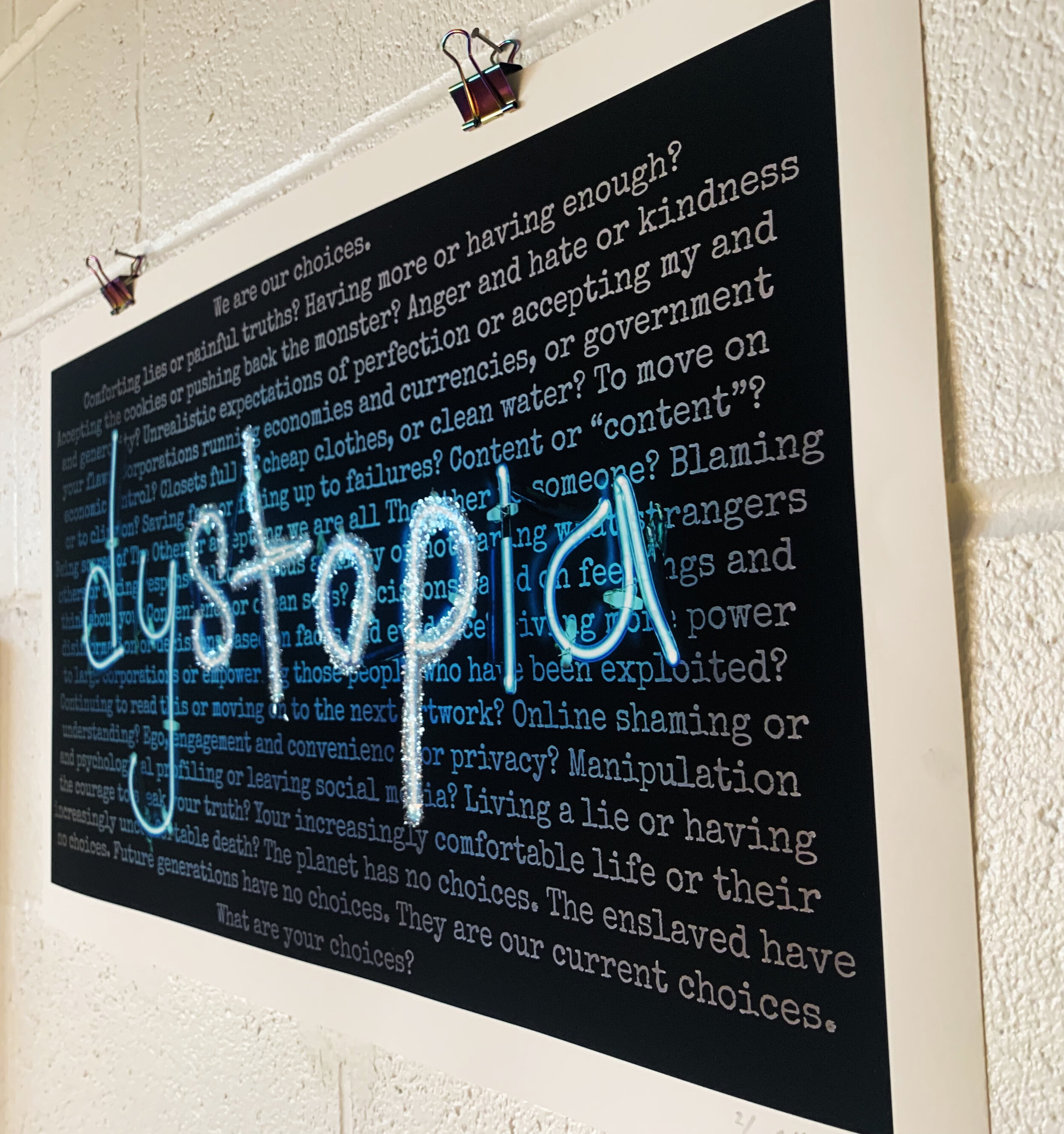 dystopia print on wall side stop 2.jpg