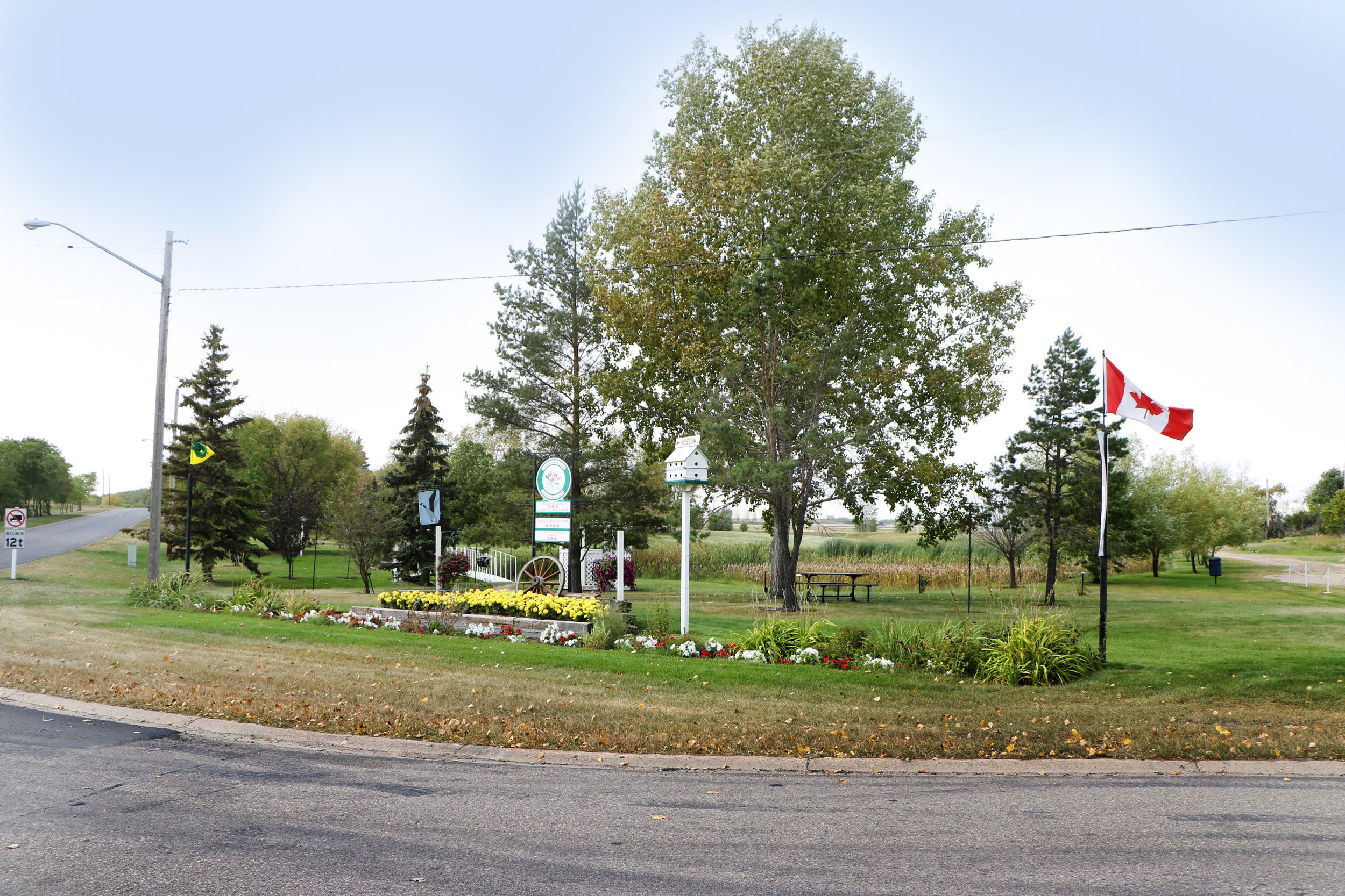 Broadview-Saskatchewan-Community