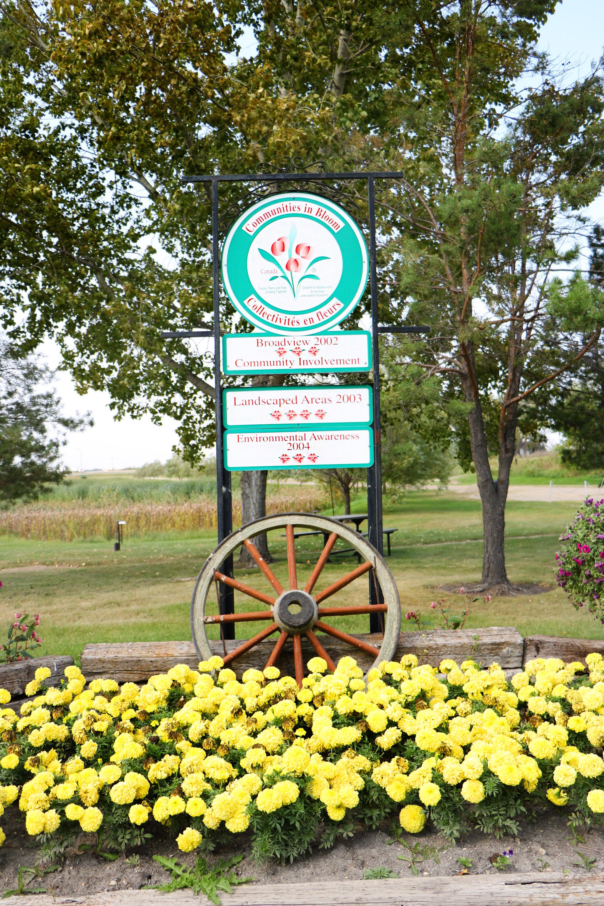 Broadview-Saskatchewan-Recreation