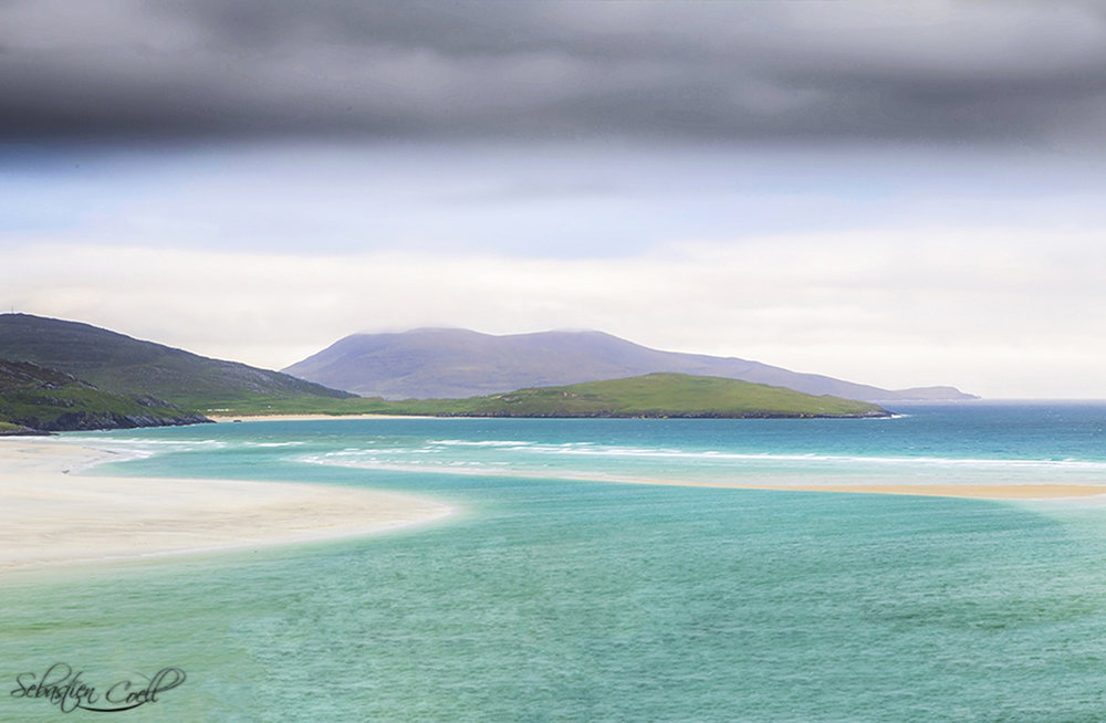 Scotland — Sebastien Coell Photography