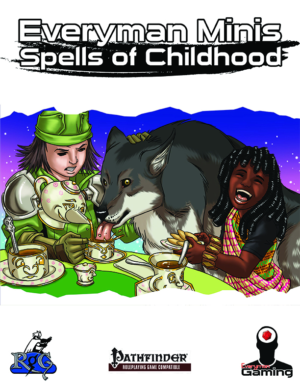 EMM 27 Spells of Childhood Cover.jpg