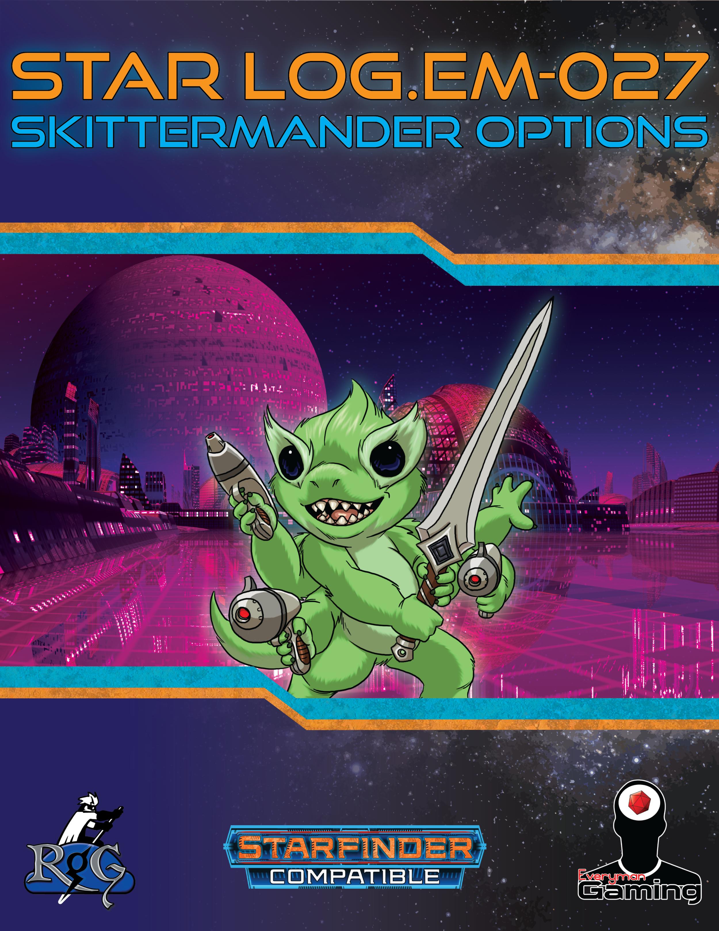 SF027 Skittermander Options.png