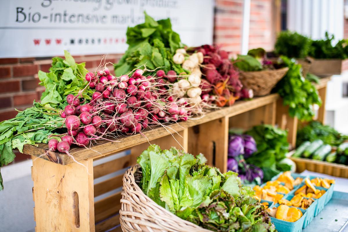 Windham Farmer's Market