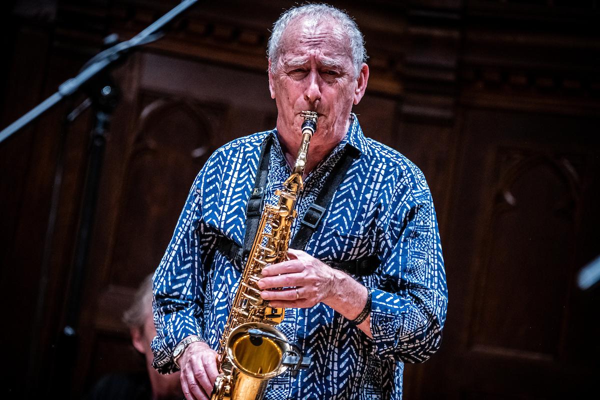 Morris Goldberg