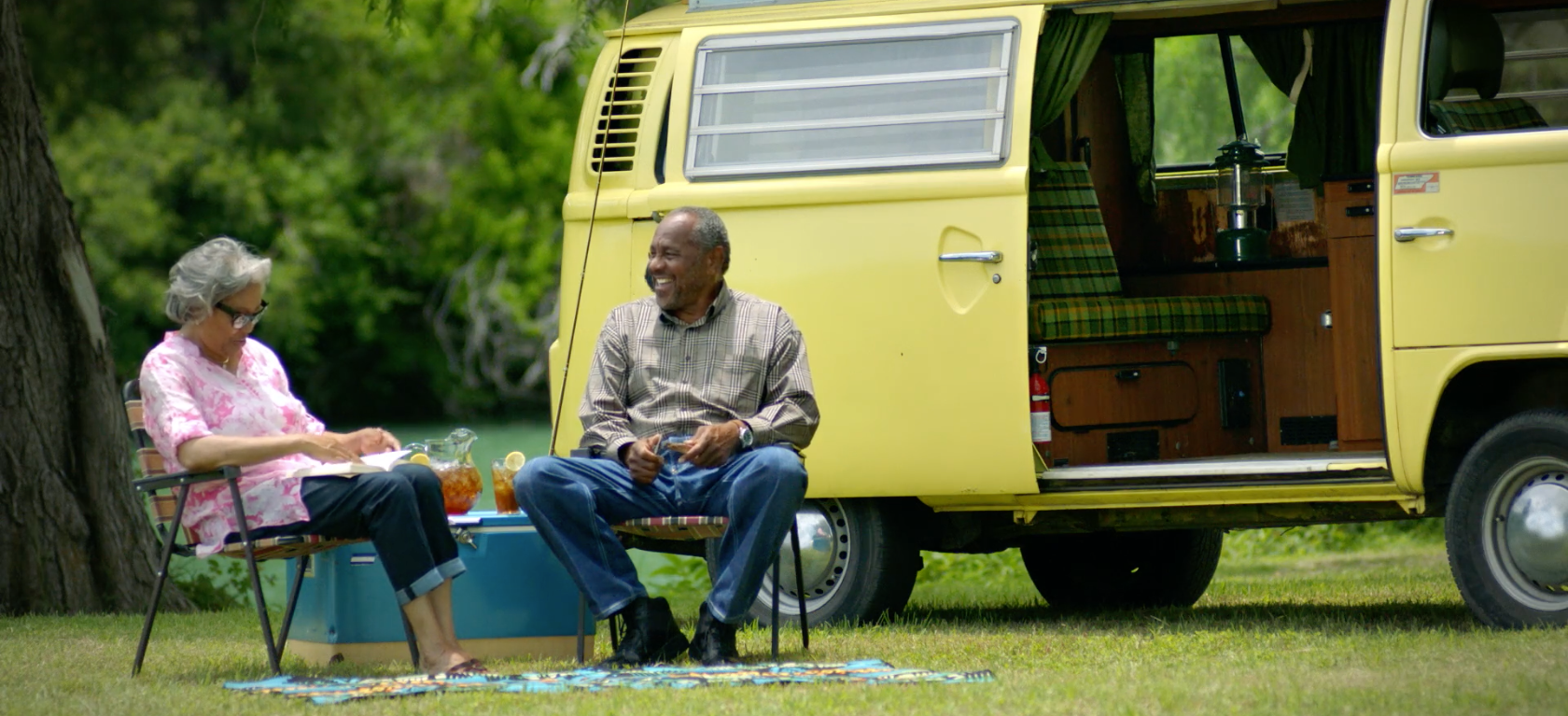 VALERO: EVERY MILE - Commercial Series