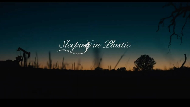 Sleeping in Plastic, feature (trailer)