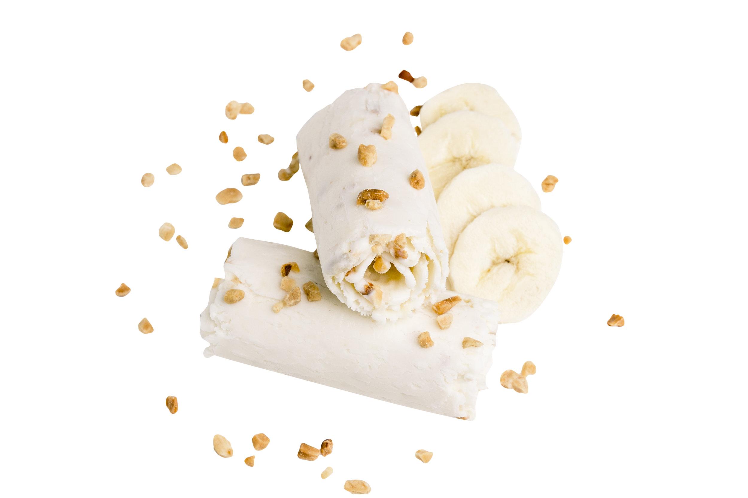 Banana & Nuts