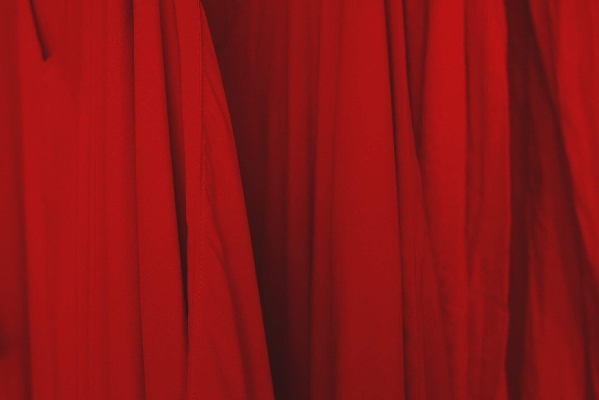 The Season of Red: Now Out -
