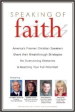 Speaking of Faith Book