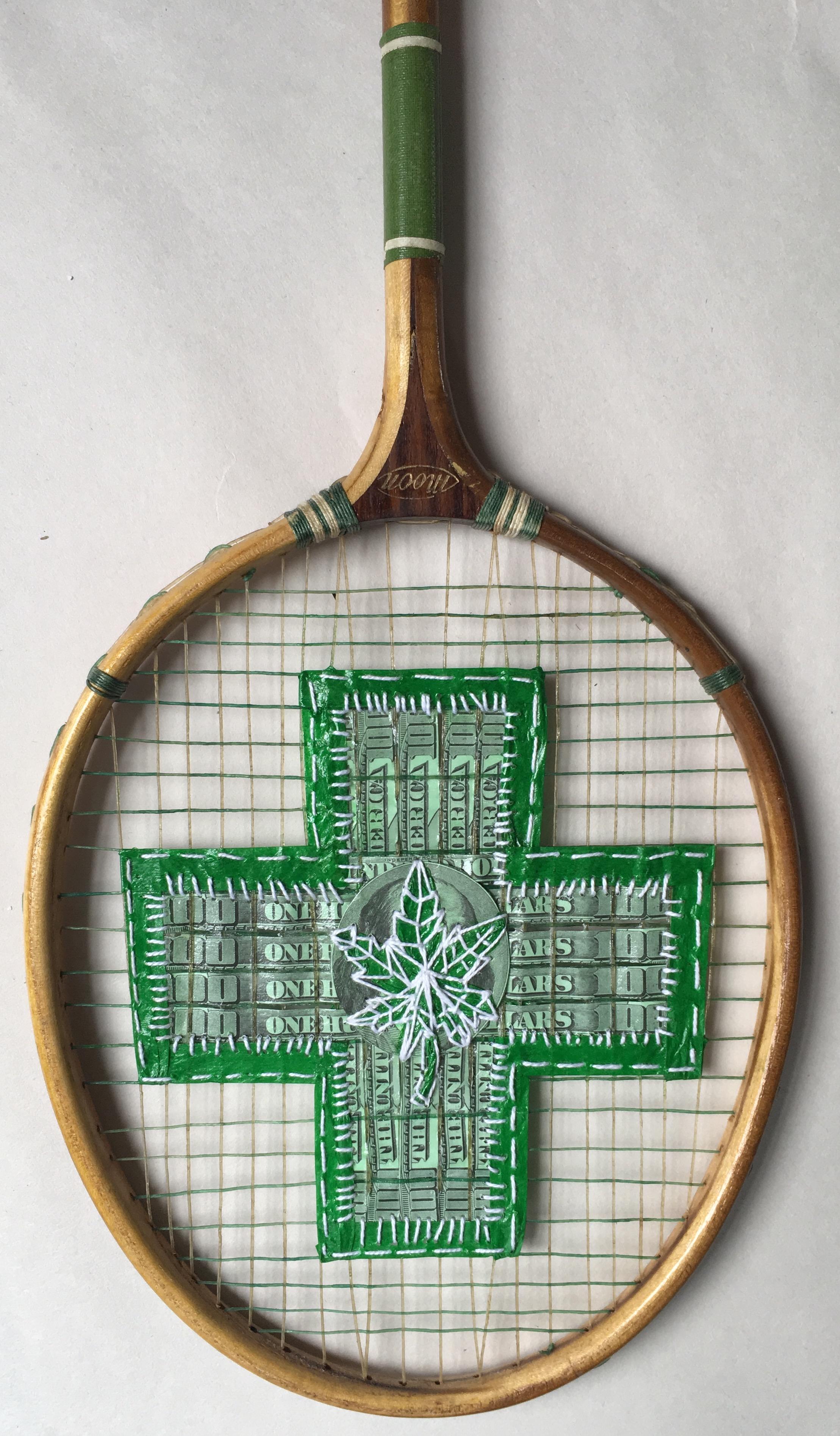 Pot Racket