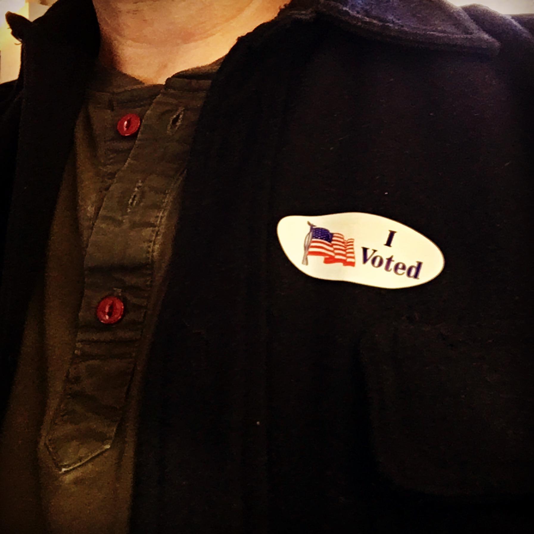 Vote for henleys!